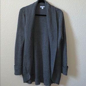 NY&C Open Knit Cardigan
